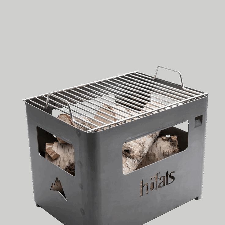BEERBOX Grillrost