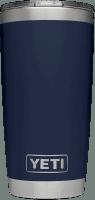 YETI Rambler Becher - navy