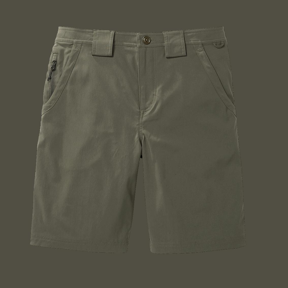 Filson Outdoorsman Short - evergreen
