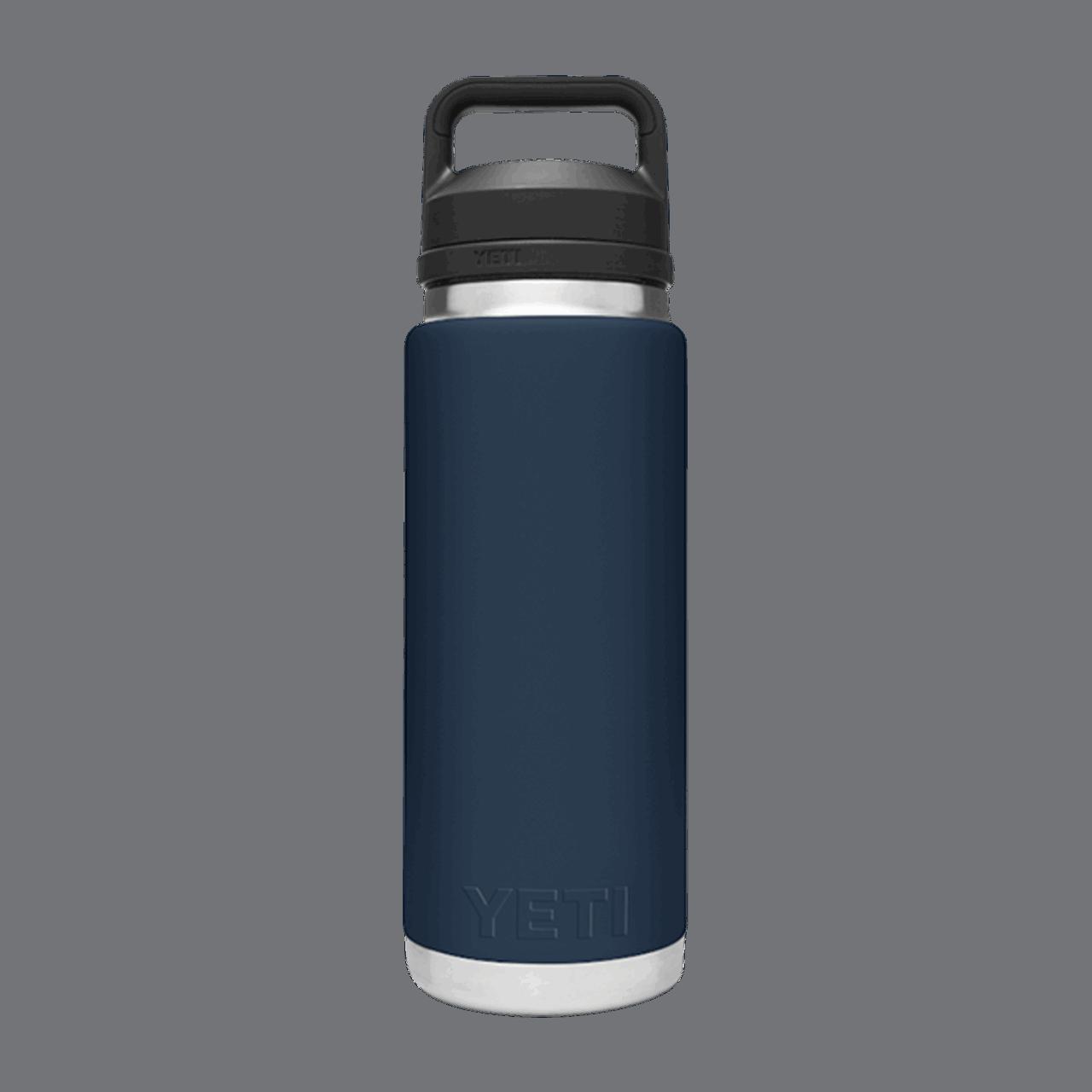 YETI Rambler 26 oz Flasche - navy