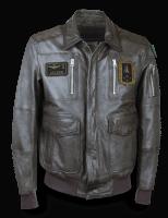 Aeronautica Militare PILOT - grey