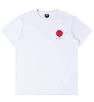 Edwin Japanese Sun T-Shirt - white