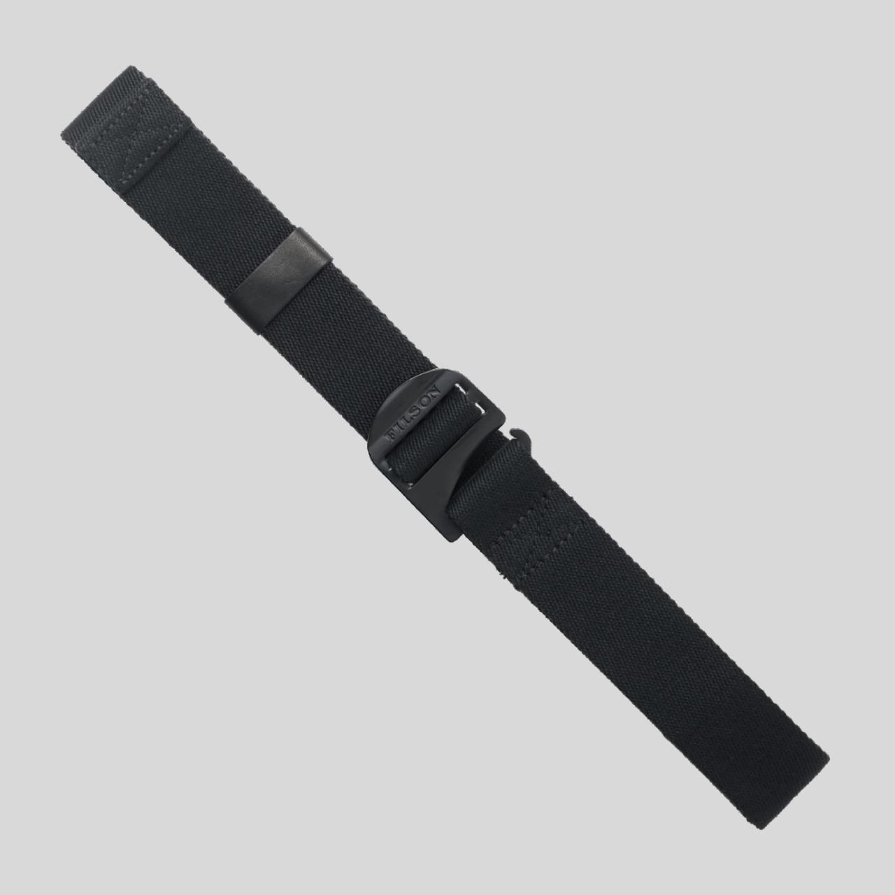 Filson Togiak Belt - black