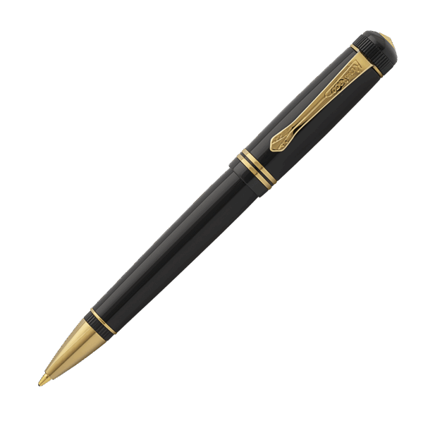 Kaweco DIA2 Rollerball - Gold
