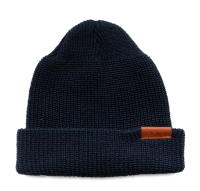 Red Wing Merino Beanie - Navy