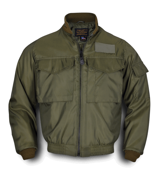 Cockpit WEP Jacket