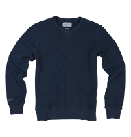 Bowery NYC - Crew Sweat - Navy