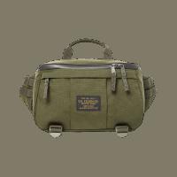 Filson Ripstop Compact Waist Pack - surplusgreen
