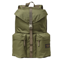 Filson Ripstop Nylon Backpack 32l - surplus green