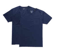 Deus 2-Pack Pocket Tee - Navy