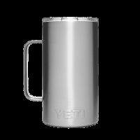 YETI Rambler 24oz (710ml) Mug - stainless steel