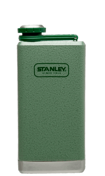 Stanley Classic Pocket Flask 8oz