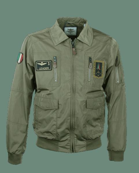 Aeronautica Militare PILOT - olive