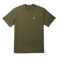 Filson Pioneer Solid One Pocket T-Shirt - olive