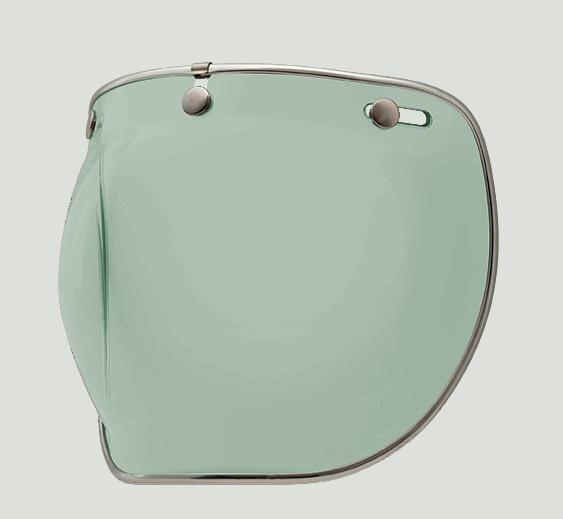 BELL Deluxe Bubble Shield - mint