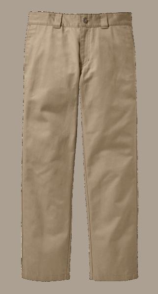Filson Bremerton Work Pant - khaki