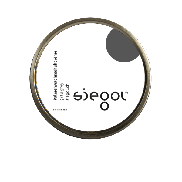 Siegol Palmenwax 100ml - grey