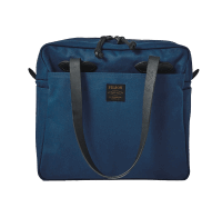 Filson Zip Tote Bag - Flag Blue