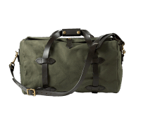 Filson Small Rugged Twill Duffle Bag - Otter Green