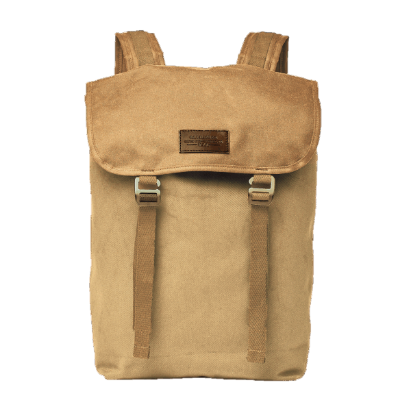 Filson Rugged Twill Ranger Backpack - Tan