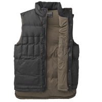 Filson Down Cruiser Vest - otter green