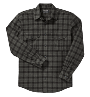 Filson Alaskan Guide Shirt grey-black