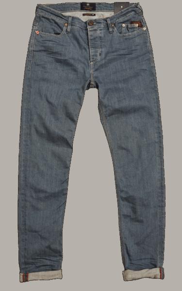 BLUE DE GENES Repi Arthuro Dark Jeans