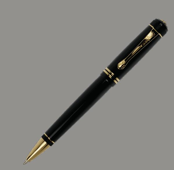 Kaweco DIA2 Kugelschreiber Gold