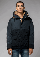 Holubar Metro Mountain Jacket - dark blue
