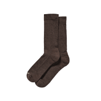 Filson Merino Everyday Crew Sock - brown