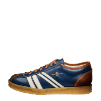 Zeha Berlin - Trainer low - blue