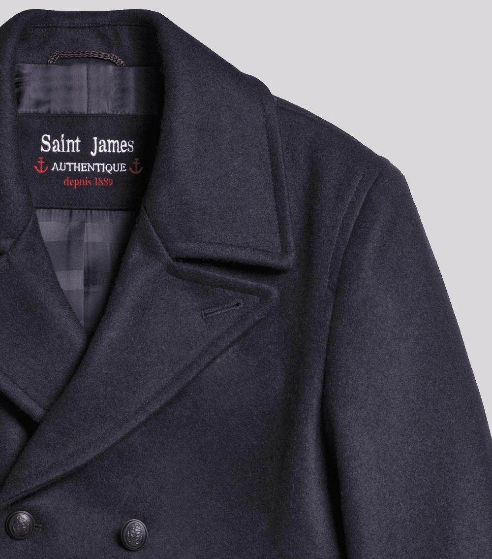 Saint James St Hilaire - Navy