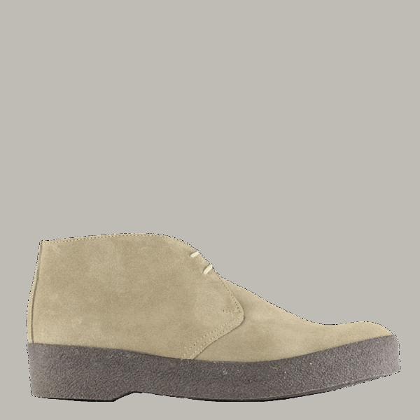Sanders Chukka Boot - sand