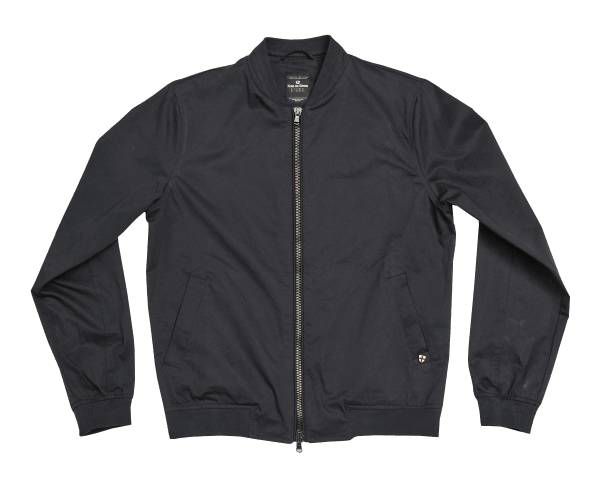 BLUE DE GENES Stefano Jacket - navy