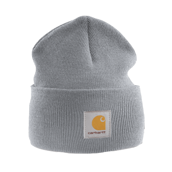 Carhartt Watch Hat Heather Grey HGY