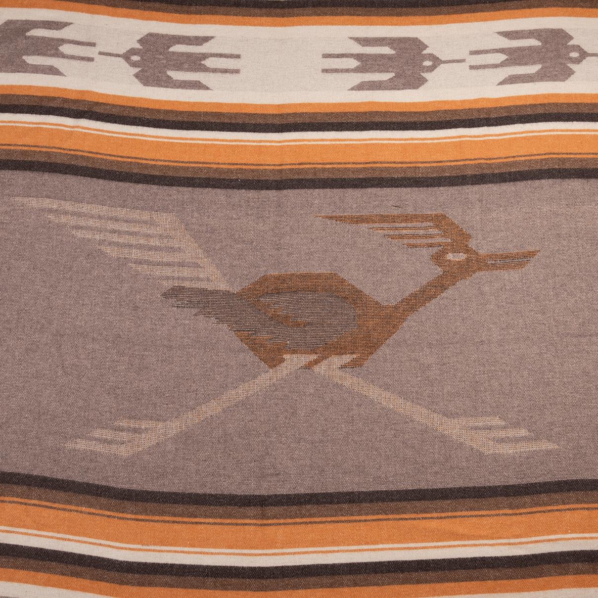 Pike Brothers 1969 Roadrunner Blanket