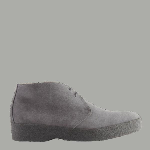Sanders Chukka Boot - grey