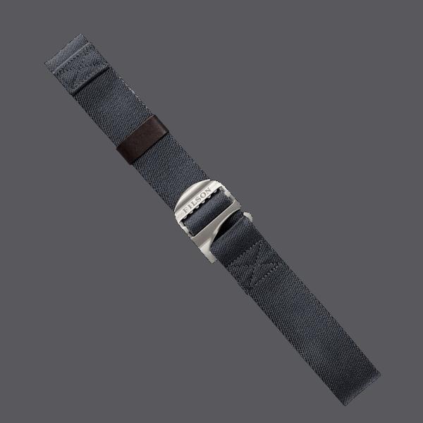 Filson Togiak Belt - graphit
