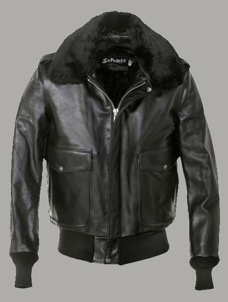 Schott184 SM Black