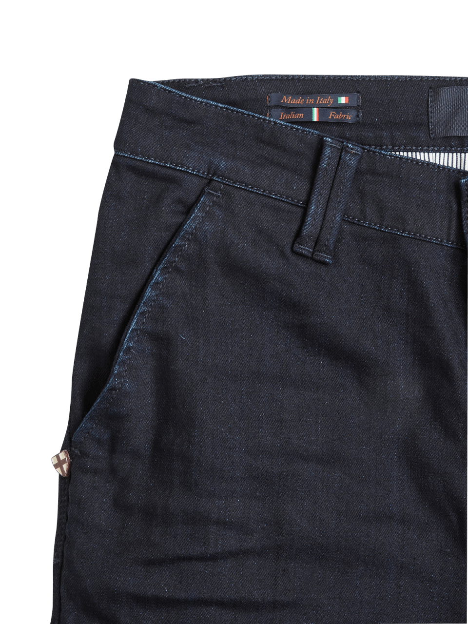 BLUE DE GENES Paulo Double Blue Jeans
