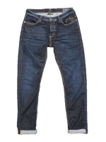BLUE DE GENES Repi Voli Treated Jeans