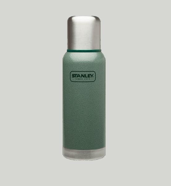 Stanley Vacuum Bottle 0,75L - Hammertone