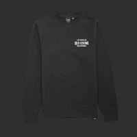 Deus Generator Crew - black