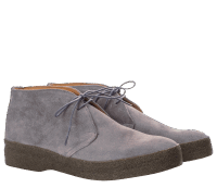 Sanders Chukka Boot - grey