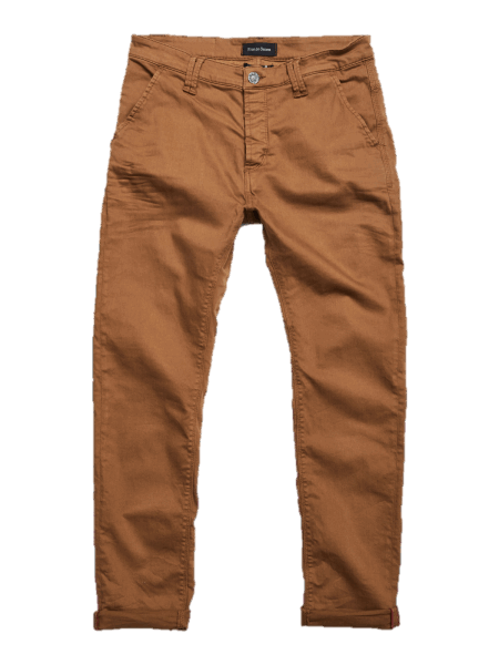 BLUE DE GENES Paulo Pavia Chino - Brown Spice