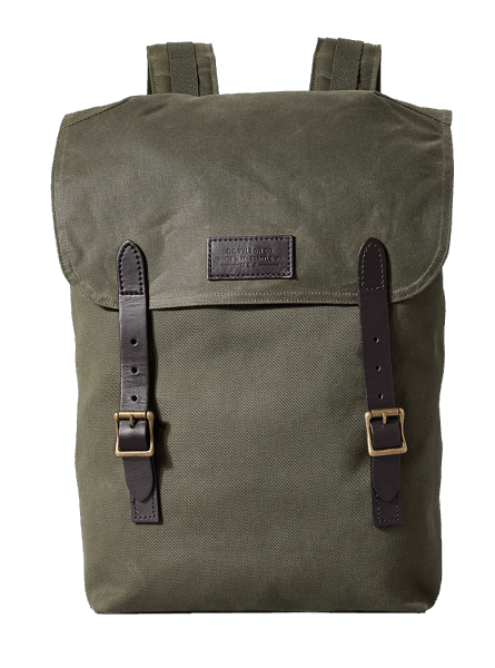 Filson Ranger Backpack- Otter Green