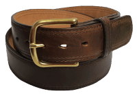 "Horsehide Belt Horween 1,75"" - brown"