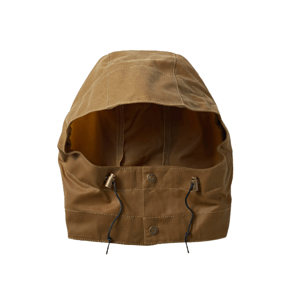 Filson Tin Packer Hood