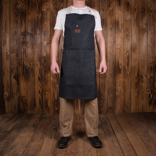 Pike Brothers 1927 Apron