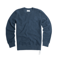 Bowery NYC - Rewerse Sweat - Mood Indigo